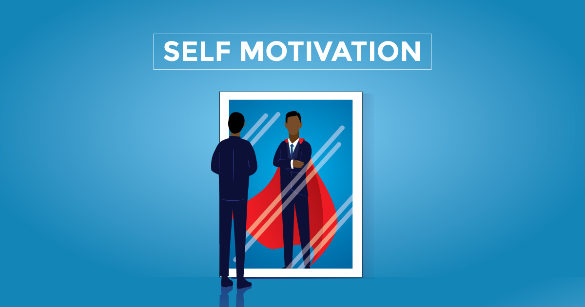 Self Motivation !! – Dynamite of Emotions